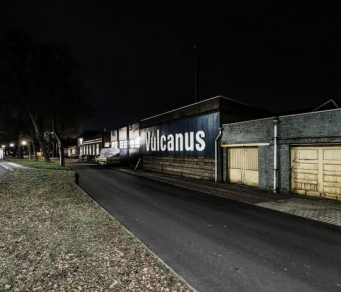 Machine Fabriek Elburg takes over Vulcanus