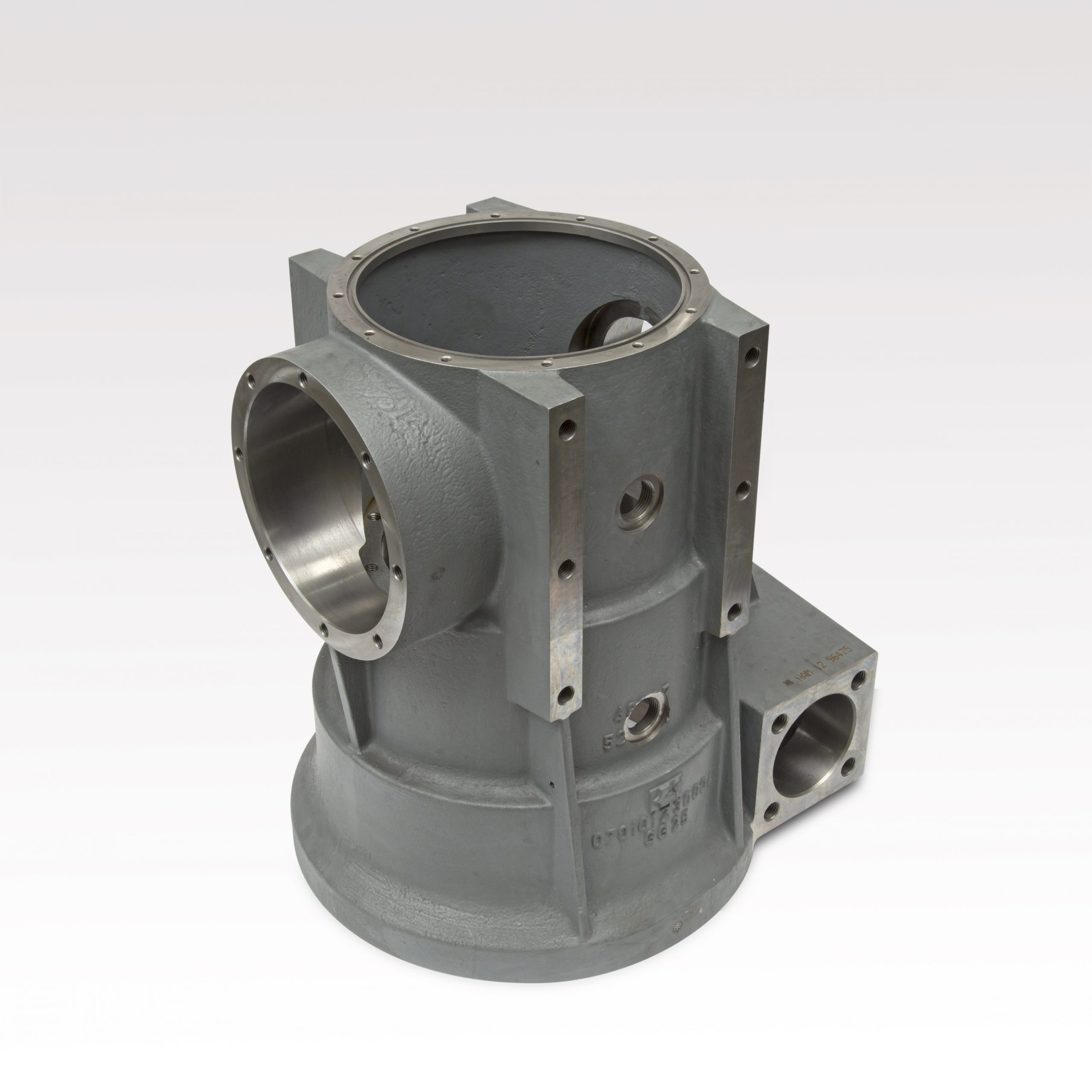 Upper Gearbox Housing