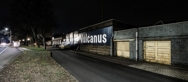 Machine Fabriek Elburg neemt Vulcanus over