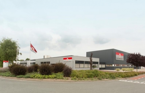 Machine Fabriek Elburg