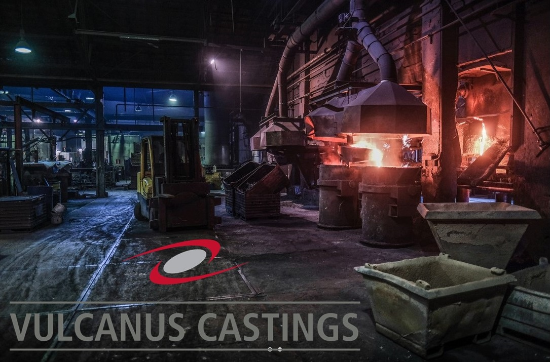 Go to the website of Vulcanus Castings B.V